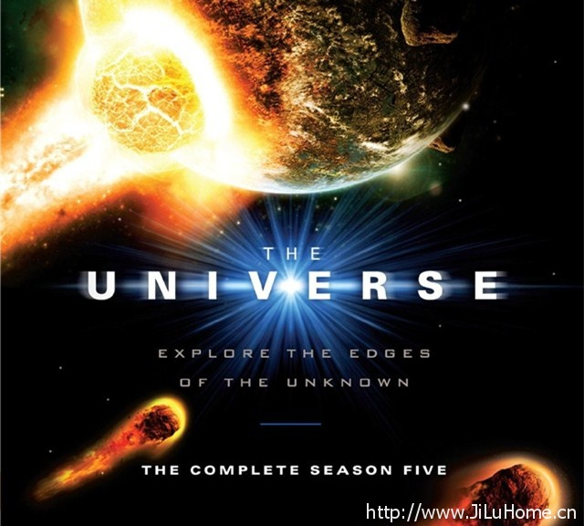 《宇宙/The Universe》