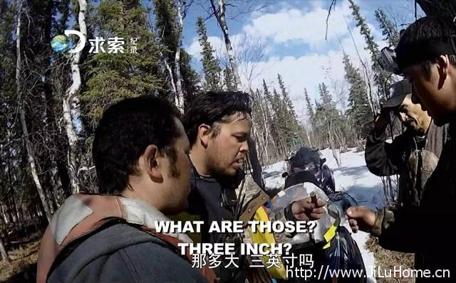 《育空冰雪生活/Yukon Men》