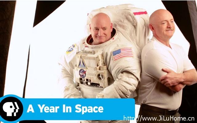 《太空一年(2016)/NASA宇航员太空生活340天全纪录A Year in Space》