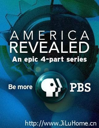 《透视美国 America Revealed 》