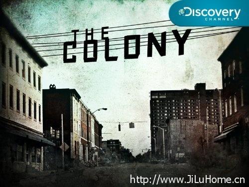 《重建人类社会 The Colony》
