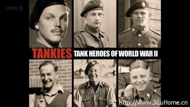 《二战坦克英豪 Tankies Tank Heroes Of World WarⅡ》