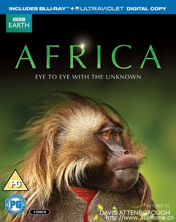 《非洲 Africa》
