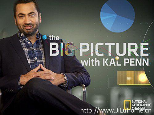 《地图大数据 The Big Picture With Kal Penn》