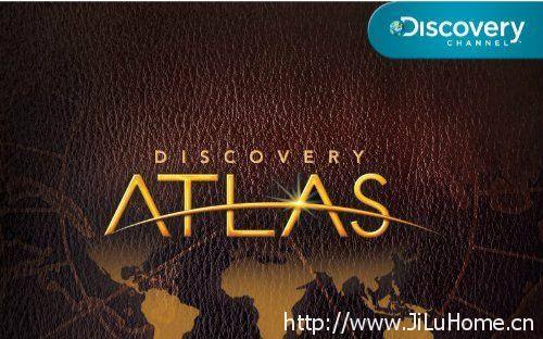 《列国图志 Atlas》