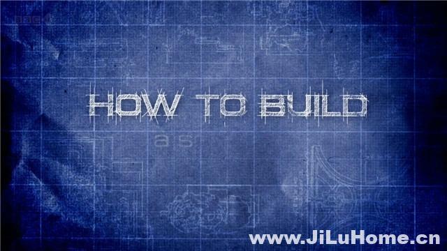 《如何建造/如何制造 How To Build (2011)》第二季