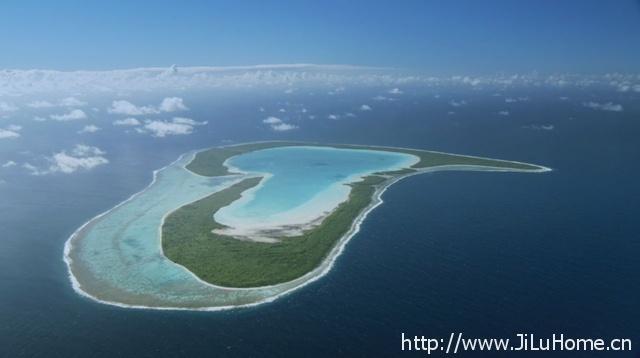 《南太平洋 South Pacific》