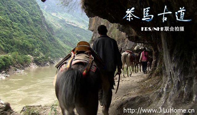 《茶马古道 Asian Corridor in Heaven》