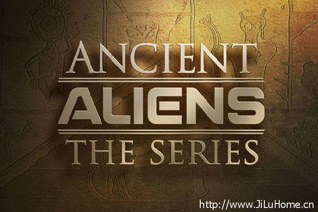 《远古外星人 Ancient Aliens》