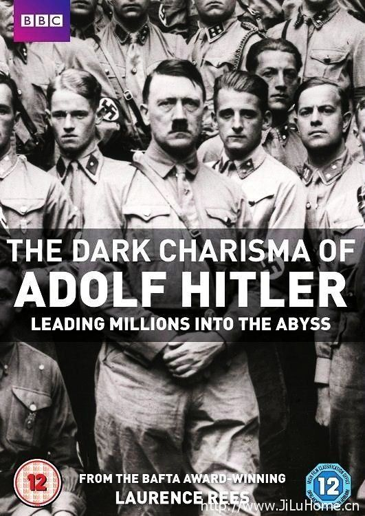 《希特勒的黑暗魅力 The Dark Charisma of Adolf Hitler》