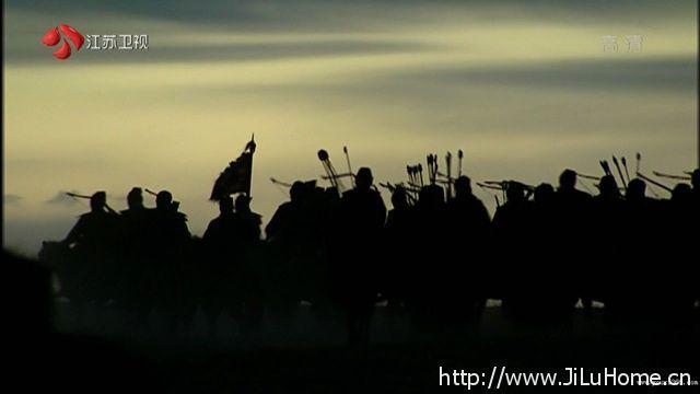 《复活的军团 The Revived Army》