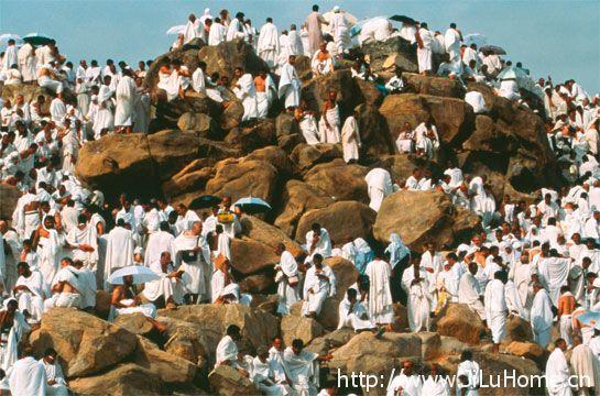 《朝觐之路/中国穆斯林朝圣之旅 The Chinese Haji》