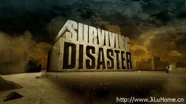 《浩劫求生 Surviving Disaster》