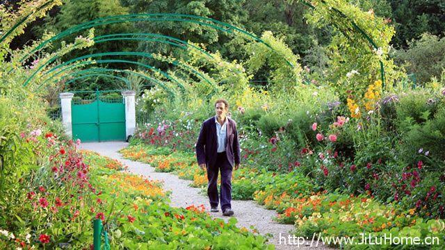 《法国花园 French Gardens》