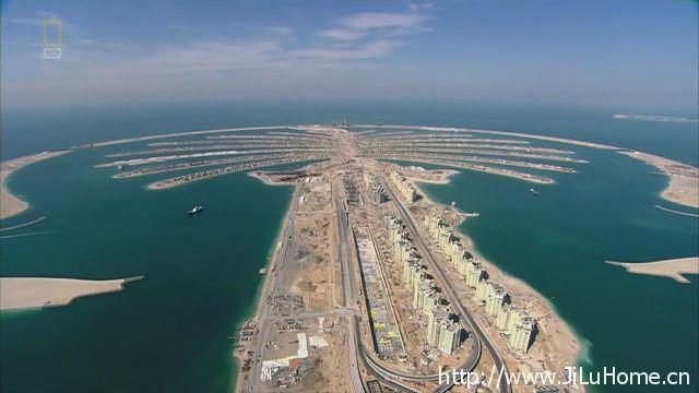 《伟大工程巡礼 National Geographic Megastructures》