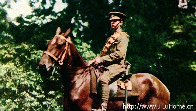 《一战实录/第一次世界大战全记录 The First World War》