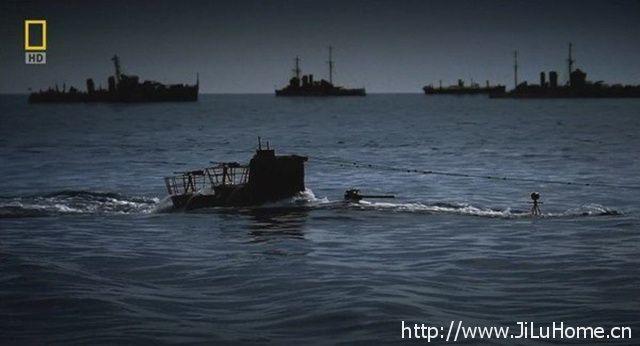 《大西洋战役 Convoy War For The Atlantic》