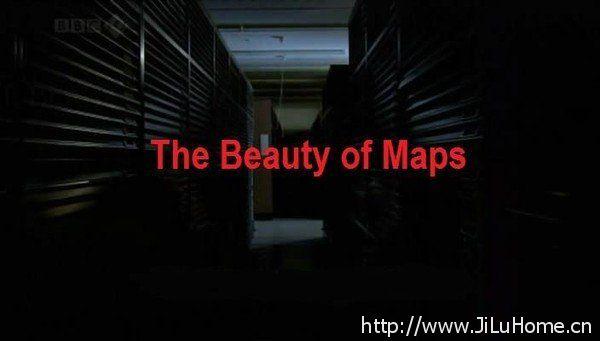 《地图之美/美丽地图 The Beauty of Maps》