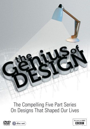 《设计也疯狂 The Genius Of Design》