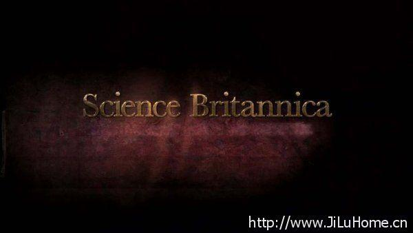 《英国科学 Science Britannica》
