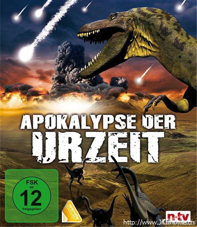 《动物末日 Animal Armageddon》