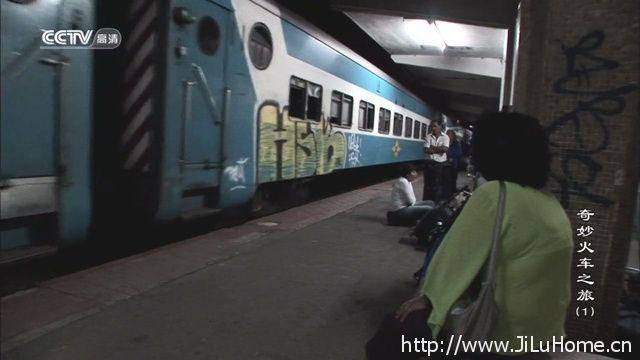 《奇妙火车之旅 Wonderful Train Journey》