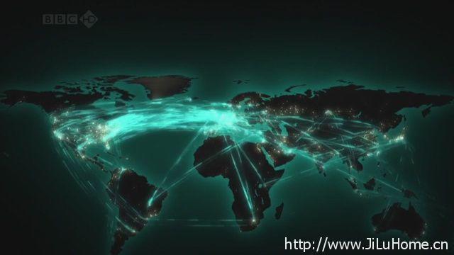 《虚拟革命 The Virtual Revolution》