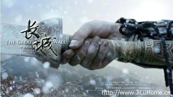 《长城:中国的故事 The Great Wall》