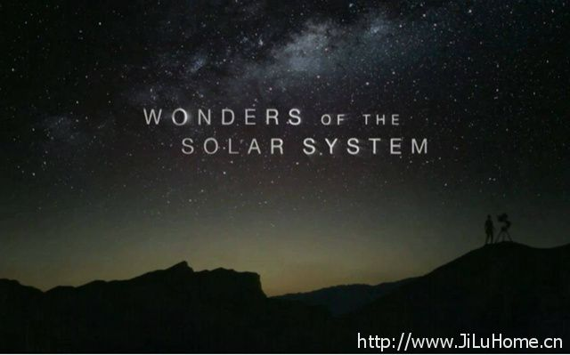 《宇宙的奇迹 Wonders Of The Universe》