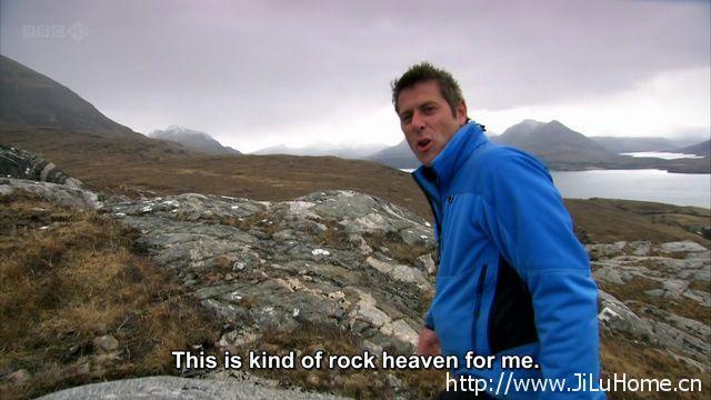 《岩石学者 Men Of Rock》