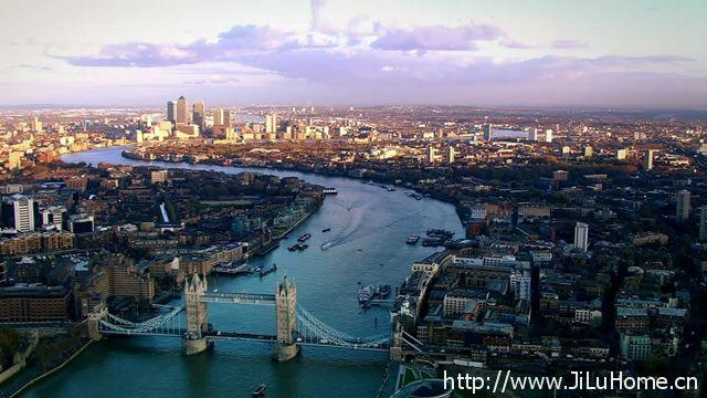 《鸟瞰英伦/俯瞰英国/居高临下看英伦 Britain From Above》