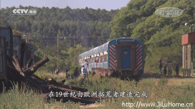 《奇妙火车之旅 Wonderful Train Journey》