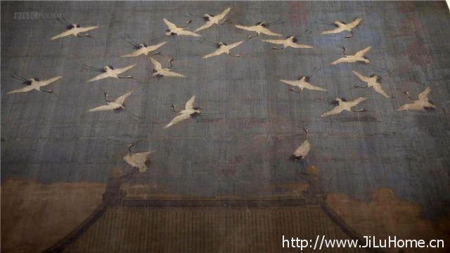 《中国艺术 The Art of China》