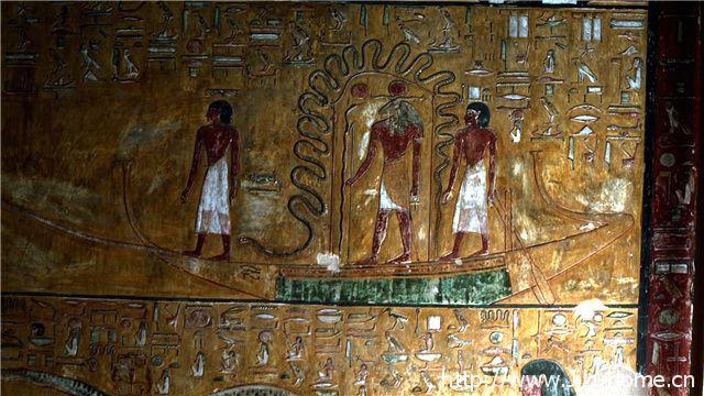 《木乃伊-法老之谜 Mummies Secrets Of The Pharaohs》