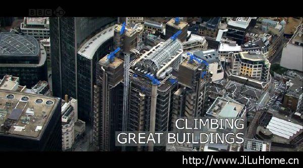 《攀爬伟大建筑 Climbing Great Buildings》