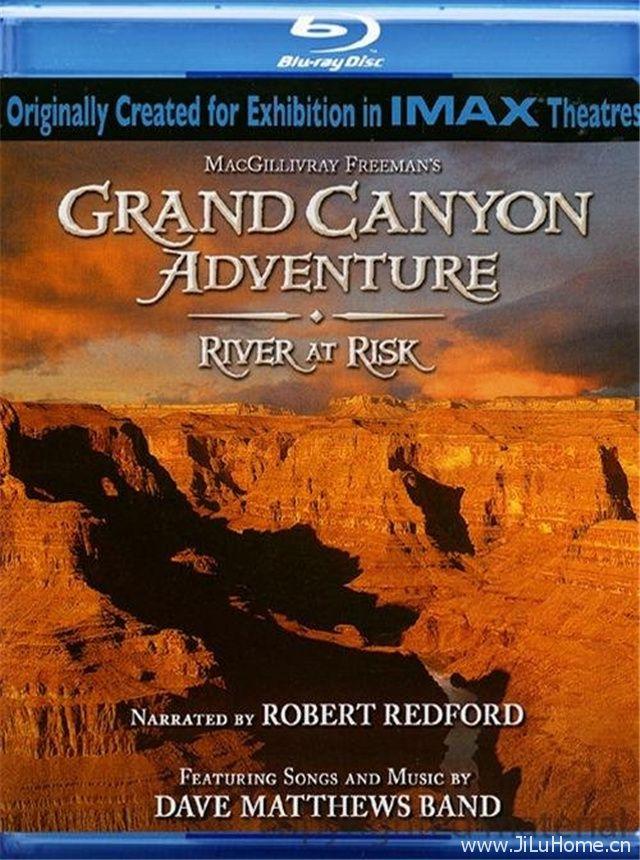 《大峡谷 Grand Canyon Adventure River At Risk》