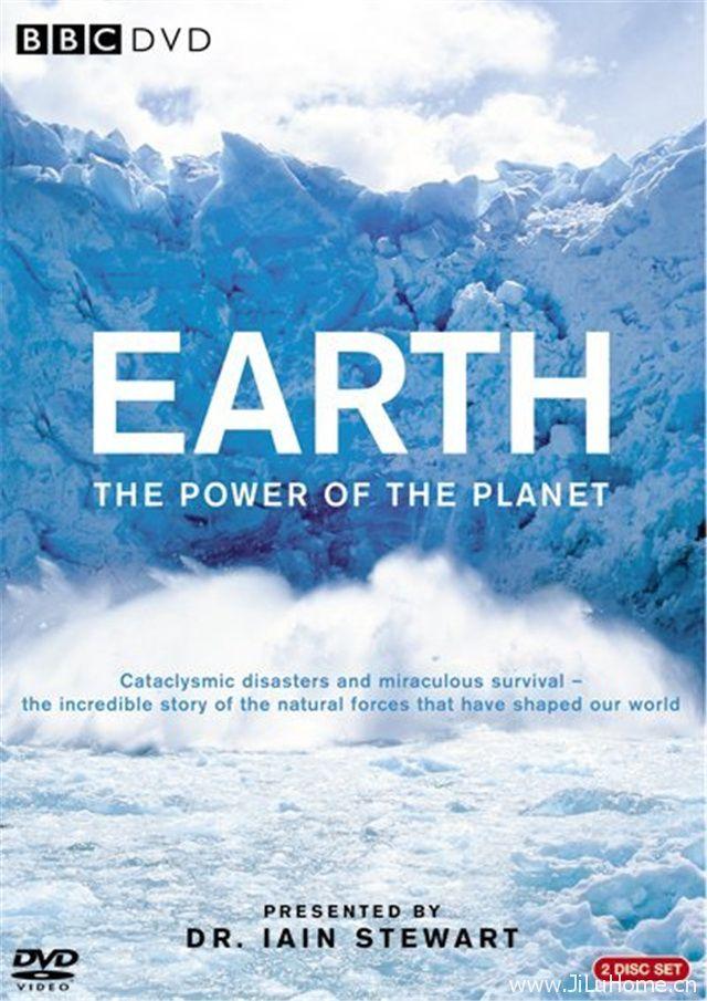 《地球力量 Earth The Biography》