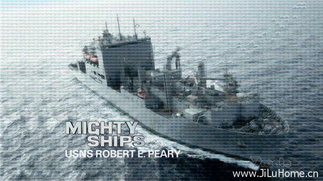 《船舶巨无霸 Mighty Ships》