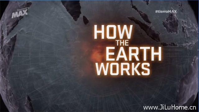 《地球原来如此 How The Earth Works》