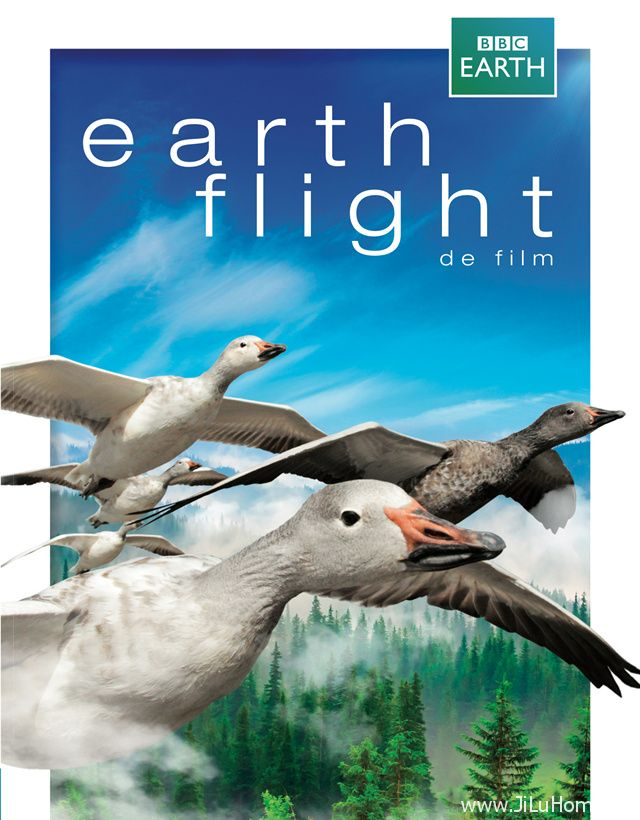 《飞越地球 Earthflight》