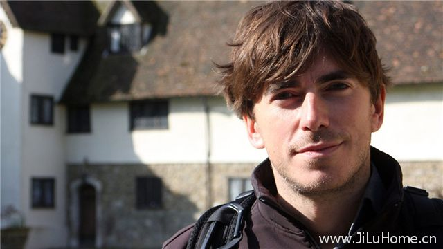 《西蒙·里夫朝圣之旅 Pilgrimage With Simon Reeve》
