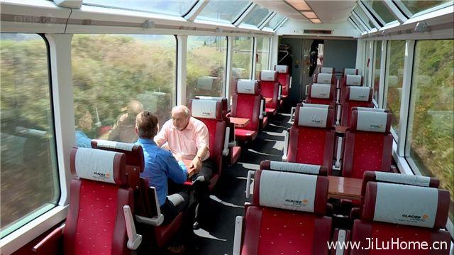 《欧洲铁路纪行 Great Continental Railway Journeys》