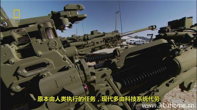 《战争武器演进史 Ground Warfare》