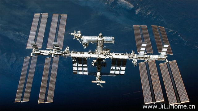 《国际空间站 Space Station2002》