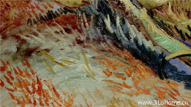 《梵高与天才画笔 Van Gogh Brush With Genius》