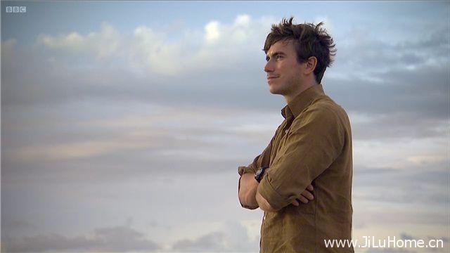 《与西蒙里夫畅游印度洋 Indian Ocean With Simon Reeve》