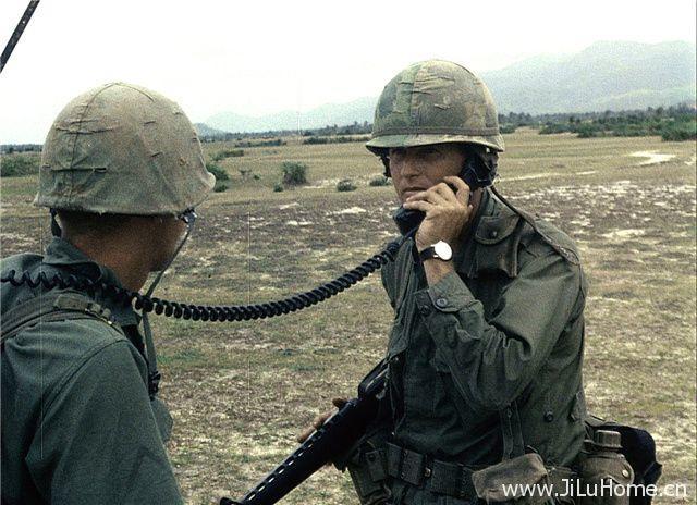 《高清越战 Vietnam In HD》