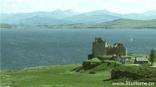 《边海之岛/赫布里底群岛 Hebrides Islands On The Edge》