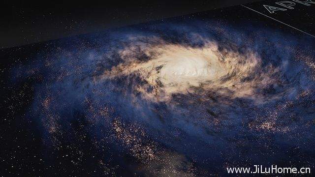 《宇宙:时空之旅 Cosmos:A Spacetime Odyssey》