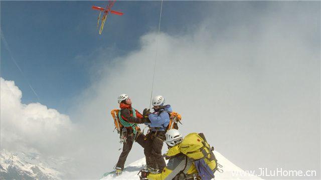 《阿尔卑斯:自然的巨人 The Alps Climb Of Your Life 2007》